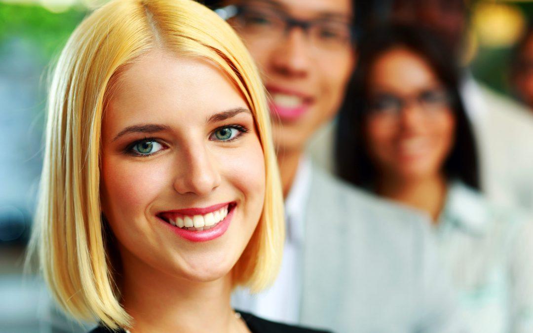 Clareamento dental e estética