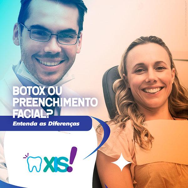 Toxina Botulínica ou Preenchimento Facial?!